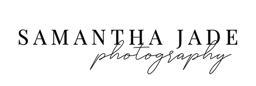 SAMANTHA JADE PHOTOGRAPHY